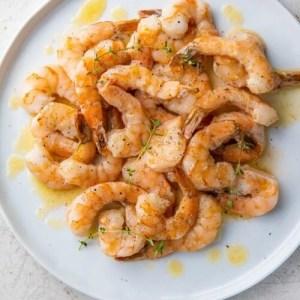 sous vide shrimp 5
