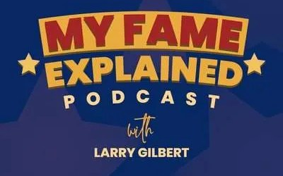 My Fame Explained Podcast