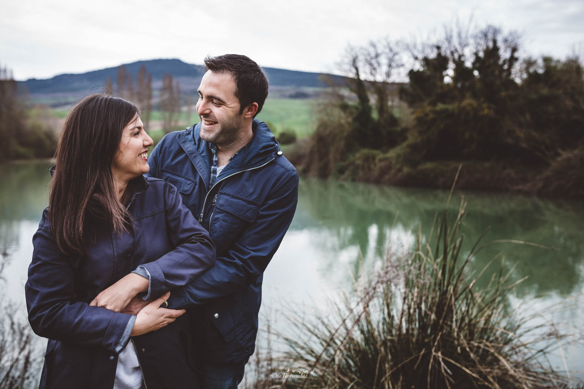 Fotógrafos de boda Pamplona Navarra