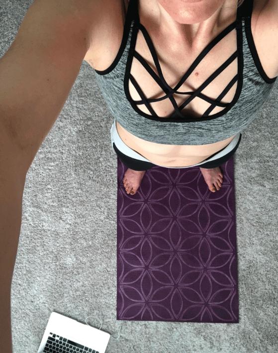 Melissa's Yoga Retreat