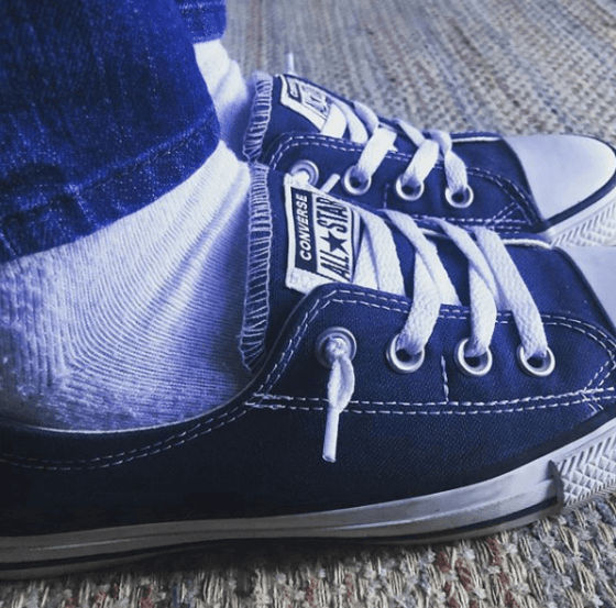Converse Walking Shoes
