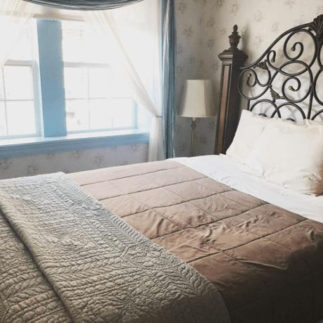 Lowell Inn Hotel Room