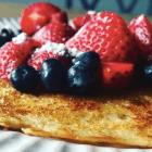 Dairy Free Pancake