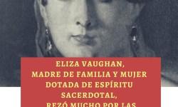 eliza vaughan