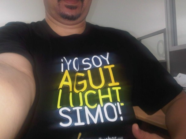 ¡Yo Soy Aguiluchisimo!
