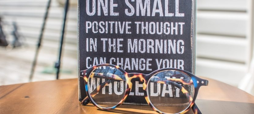 10 ways to build a healthy mindset