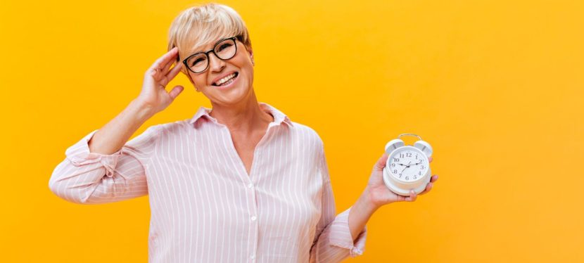 Hormones in your 40s: Here's what you need to know