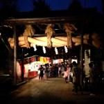 赤城神社大祭
