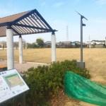流山総合運動公園多目的広場