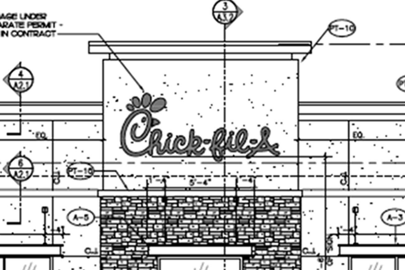 Chick Fil A Coming To Kirkland Next Summer