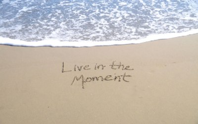 Why the current moment is so powerful