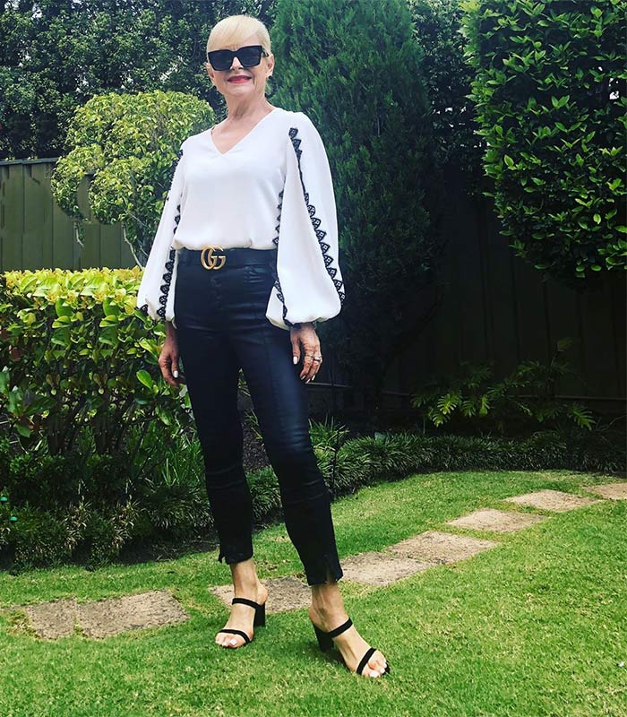 how to dress when you are short and styles petite women ...