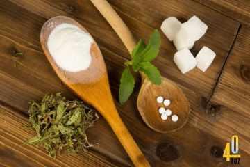 Zuckerersatz: Erfahre alles über Zuckerersatzstoffe