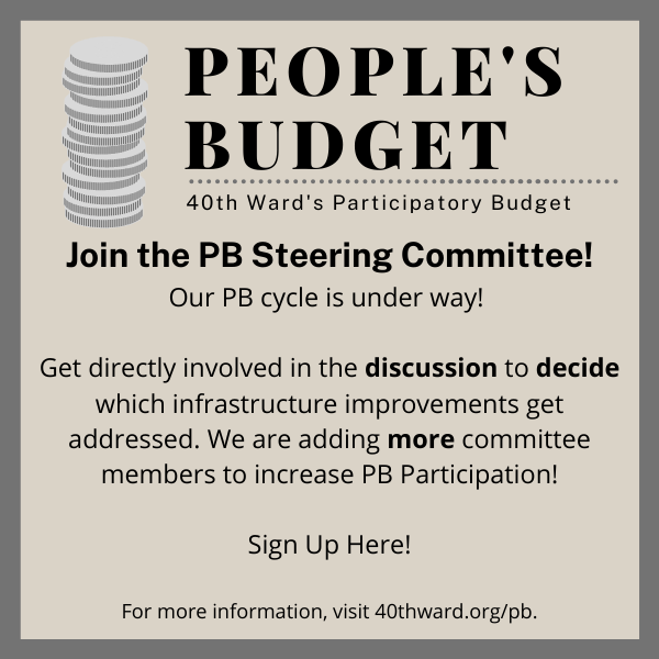 Peoples Budget Steering Committee