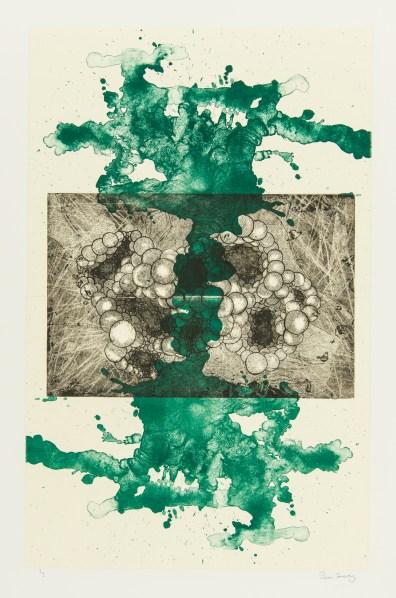 Untitled(Intaglio+Litho), Sean Conway