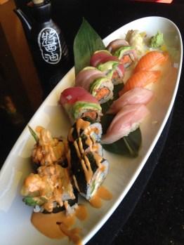 Sushi As Art, Kazoku Sushi