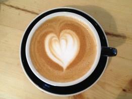 Coffee As Art, Sweet Bloom Coffee