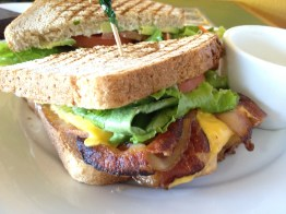 Sandwich As Art, Five Star Bakery