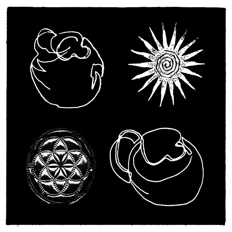 Contours & Artifacts