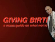 Giving Birth poster