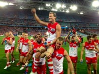 Into the Grand Final