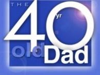 40YrOldDad logo