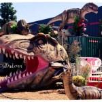 Jurassic Creatures playground