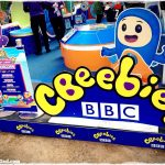 CBeebies Sign