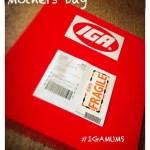 IGA Mothers Day Gift Box