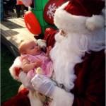 Santa and Alice