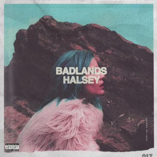 "Top Picks of 2015My Top 6 Favorite Albums: #1 - Halsey ""Badlands""Release Date: August 28th, 2015Favorite Tracks: ""Castle"", ""Hold Me Down"", ""New Americana"", ""Colors"", ""Haunting"", ""Young God"", ""Ghost"", ""Hurricane"", ""Strange Love"", ""Gasoline"""