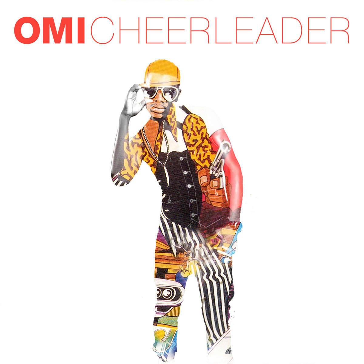 omi felix jaehn cheerleader