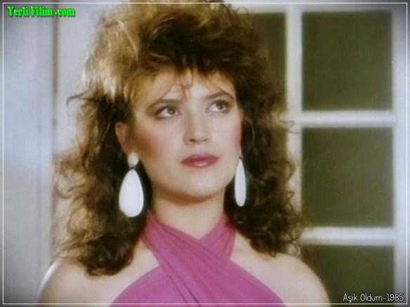 Aşık Oldum-Şener Şen-1985