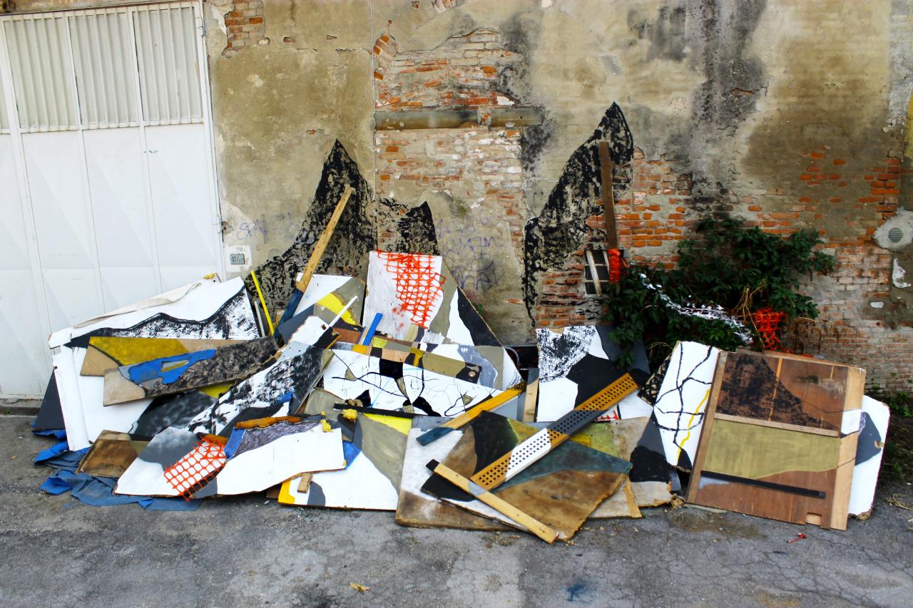 Moallaseconda, untitled, 2014