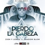 Zion & Lennox Ft. Shadow Blow – Pierdo La Cabeza (RD Remix)