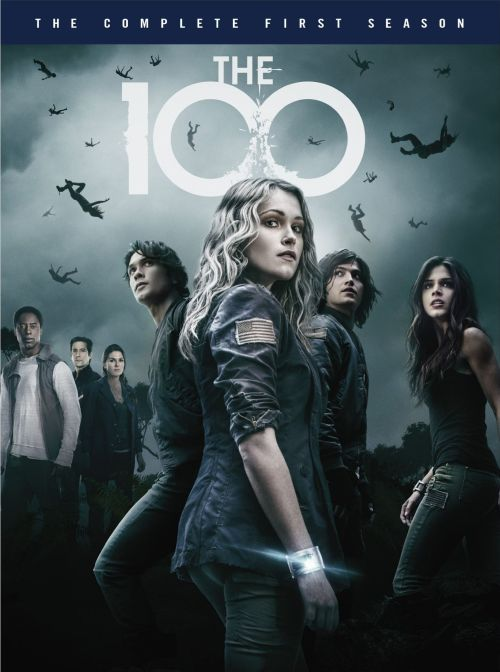 "The 100Reviewed by Miranda BoyerI've just finished watching the first season of The 100 – Thank you Netflix! (I swearthey should be paying me for every time I name drop) I watched this on the<br /><br /><br /> recommendation of several people who've as of late found themselves captivated<br /><br /><br /> by the well-constructed universe of The<br /><br /><br /> 100. The show is set 97 years after a nuclear apocalypse seemingly wiped<br /><br /><br /> out all life on Earth. The show begins onboard a large space station called the<br /><br /><br /> Ark, once multiple separate stations from many different countries, they came<br /><br /><br /> together creating a unified face of what is believed to be the last of the<br /><br /><br /> human race. The three or four thousand people are the decedents of the roughly<br /><br /><br /> 600 people who were lucky enough to be in outer space when the nuclear war<br /><br /><br /> happened. When we meet the survivors onboard the Ark, we learn that<br /><br /><br /> the resources are at their limits. This has created a vicious society where<br /><br /><br /> crime of any kind is punishable by death for everyone 18 and over; they are<br /><br /><br /> 'floated' in space. Juvenile delinquent's are locked up until their 18th<br /><br /><br /> birthdays. Those in authority positions decide that it is time to test whether<br /><br /><br /> or not Earth is sustainable again, the 100 locked up juveniles of all ages are<br /><br /><br /> sent down to earth. Chancellor Jaha (Isaiah Washington) tells the 100 in a video,<br /><br /><br /> ""Frankly we're sending you because your crimes have made you expendable."" What<br /><br /><br /> will the 100 find on earth? What will those left on the Ark do to survive, as<br /><br /><br /> commodities like air and food are running thin. Welcome to The 100. While watching this gloriously gut wrenching show, I find<br /><br /><br /> myself drawing parallels to a number of things. In some ways it is very Hunger Games like. Children fight to<br /><br /><br /> death for survival. In other ways it is like a retelling of immigrants to<br /><br /><br /> America conquering of the Native Americans in what is now known as the United<br /><br /><br /> States. It's a sad and bloodied past and in a lot of ways there are<br /><br /><br /> similarities in this show. The violence between the Native Grounders and the<br /><br /><br /> Sky people are all too familiar. As one character Clark asks, are they doomed<br /><br /><br /> to repeat their past or can they start new. The world that has been created is an impressively dark and<br /><br /><br /> edgy, I'm excited to see where it goes in season two. In the cliffhanger<br /><br /><br /> finally I think we've just been introduced to the Mountain Men. They have guns<br /><br /><br /> and white rooms, I'm beyond excited to watch this series grow. The first season<br /><br /><br /> is a mere 13 episodes, that's like a really long weekend. Have you seen The 100<br /><br /><br /> yet? What did you think? Send me your comments!"
