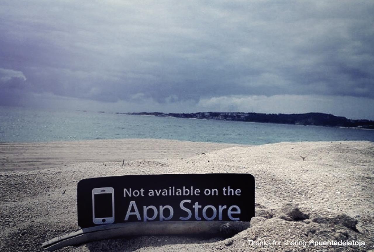 Caio, Linn, Rafa - Not on AppStore 09