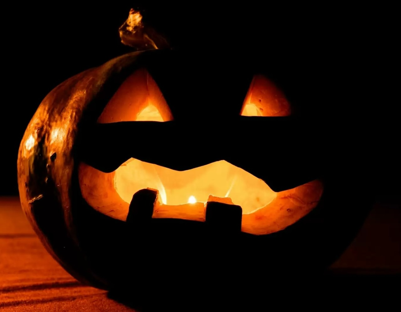 History Of The Jack O Lantern People Have