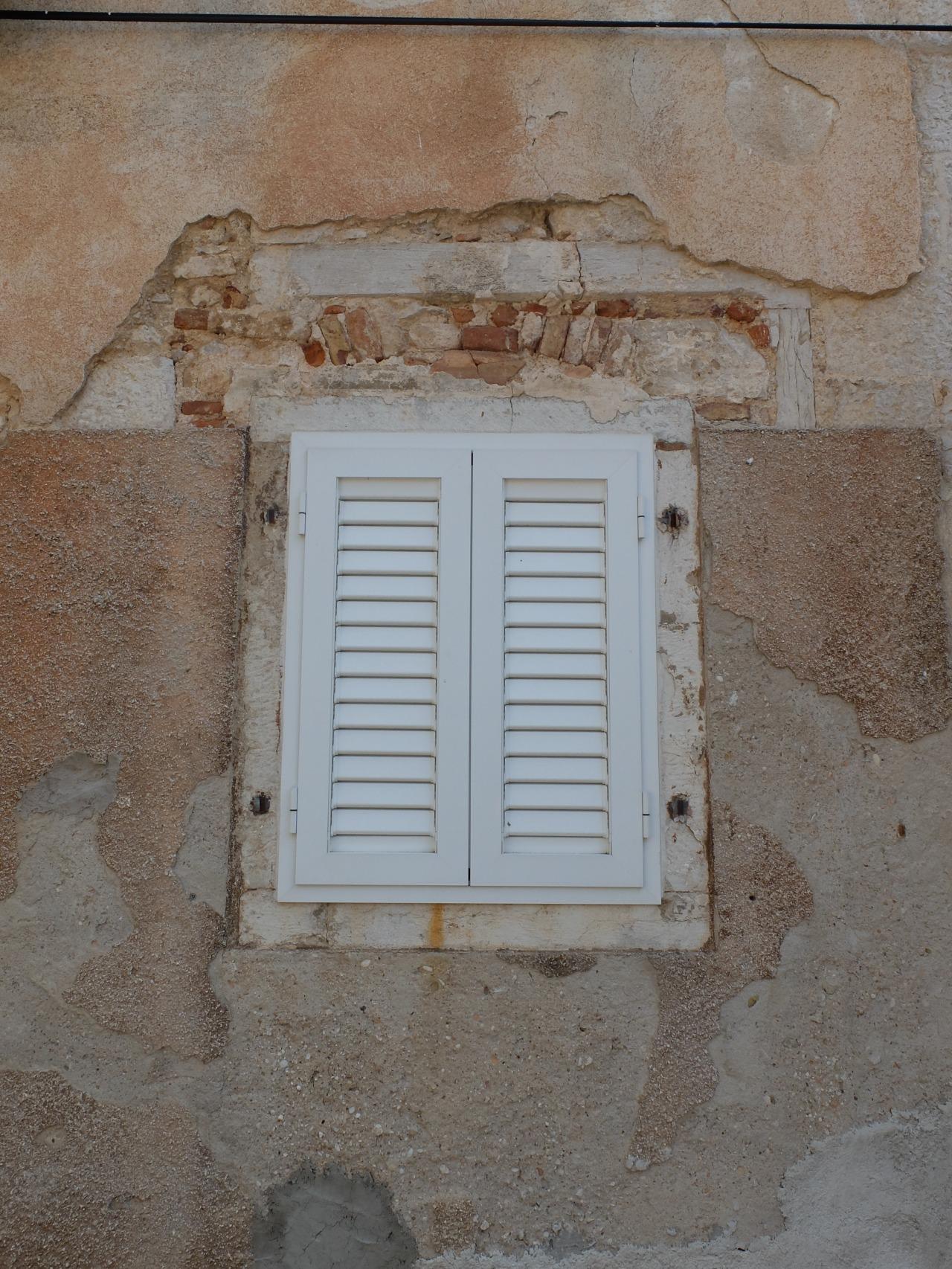 mangia minga - Windows on Otok Cres