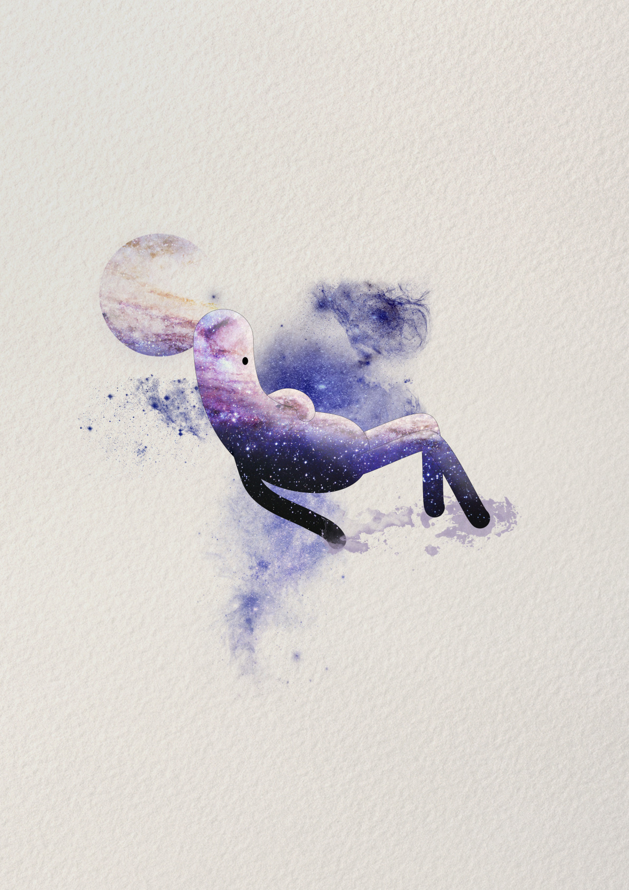 Digital art selected for the Daily Inspiration #2240