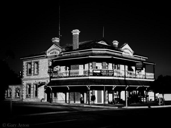 Georgetown Hotel