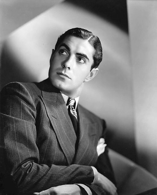 Tyrone Power, 1930′s