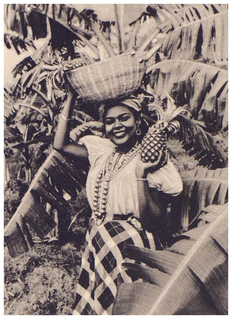 Haiti c.1953