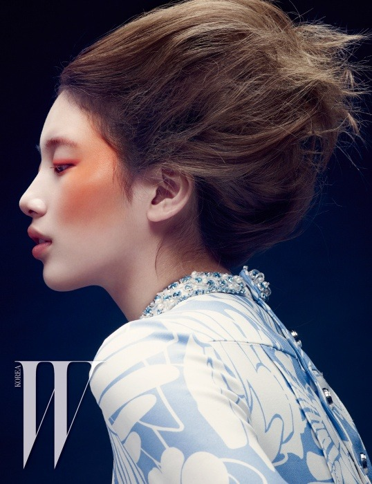 Miss A Suzy - W Magazine March Issue '15