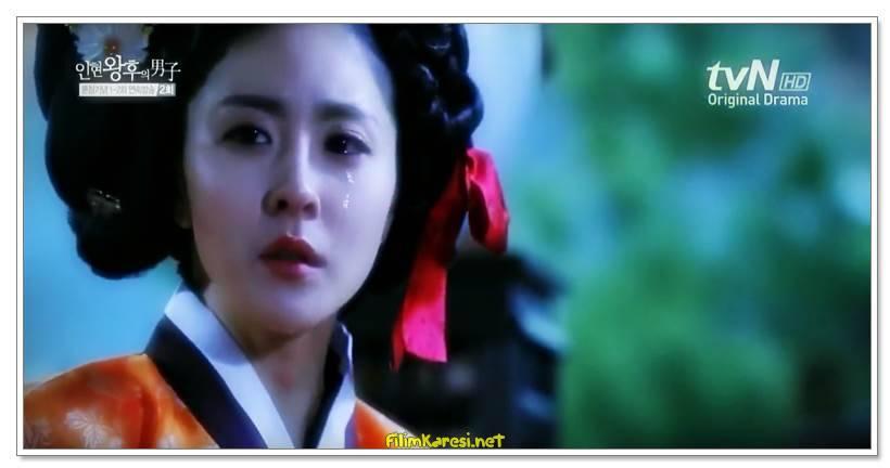Queen Inhyun's Man