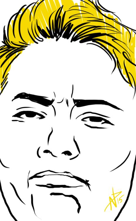 Okada Face 01June 9, 2015