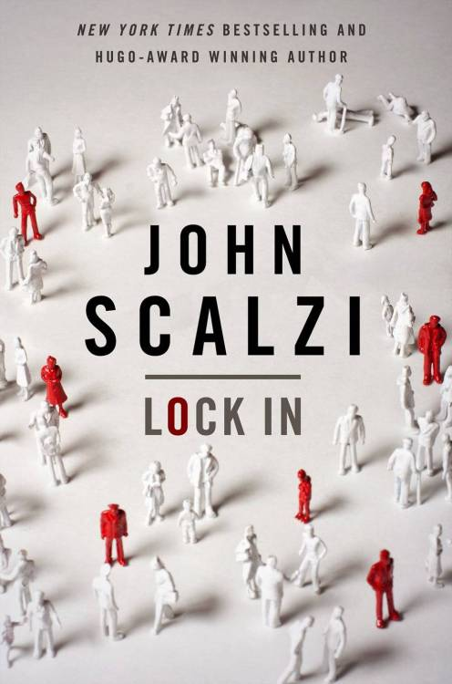 "Lock In by John Scalzi</p><br /><br /> <p>When I drive in the car, cook dinner, do dishes, etc. I usually am listing to an audio book. Multi tasking at it's best. If I'm being honest with my audience, and I always am, then you should know that the reason I chose to read John Scalzi's Lock In wasn't because of his popularity in the science fiction world or the fact that he has been a New York Times Best Seller. No, the reason I picked this book was because Wil Wheaton is one of the Narrators.  </p><br /><br /> <p>I have a long love affair with Wil Wheaton's writing and much to my surprise I've recently come to learn that the triple threat also narrates books! So when I was looking for a new book to read, having previously been blown away by his narration of Ready Player One (Which I will no doubt re-read soon and tell you all about it), I came across Lock In.  </p><br /><br /> <p>Point number two for this book was that Amber Benson also Narrates another audio version. After having read it, I can tell you that there is no gender identity for the lead character whose name is simply Chris Shane. I would happily reread this book with Amber Benson as the Narrator, and I have no doubt it would be equally as exciting, in all new ways.</p><br /><br /> <p>Lock In takes place decades after a global flu killed 400 million people world wide leaving 1 percent to experience ""locked in"". This unlucky 1 percent, also known as Hadens, are unable to move or respond to stimulus in any way but they are completely aware of what is going on.</p><br /><br /> <p>The world moves on and technology evolves. Humans interact and connect with computers in ways that were never dreamed possible. A virtual reality called The Agora was created. It's a place where those who are locked-in can interact virtually with the world and visa verse. It should come as no surprise that the younger generation of Haden's prefers to interact with the world this way.</p><br /><br /> <p>Android technology emerges in a from called a ""threep"" (a fun Star Wars reference), which houses the mind of someone locked-in virtually and allows the person to continue to have a life in the real world via a robotic body.</p><br /><br /> <p>Scientists discover that some rare survivors of Haden's who were not locked-in can in fact allow those who experience lock-in to essentially rent their bodies to others, they're called ""Integrators"".</p><br /><br /> <p>Shane's first day of work at the FBI involves investigating an incident with a dead body of an Integrator. This happens at the same time that Hadens are threatening to march on the nations capital after new legislation is passed that will take away funding that has been essential to Hadens for years.  </p><br /><br /> <p>There is a readily available amount of social commentary as Scalzi hits on the treatment of people with disabilities, the oppression of minorities, civil unrest, and the dangers of big business.</p><br /><br /> <p>On a whole Scalzi's Lock In is an old-fashioned detective story set in a world where post-apocalyptic wasn't an answer. The tech-born culture is incredibly in depth and believable. There is action and whit a plenty. I can really see this making a good film and I hope someday I have the privilege of writing a comparison between the two. Oh if a girl can only dream. </p><br /><br /> <p>"