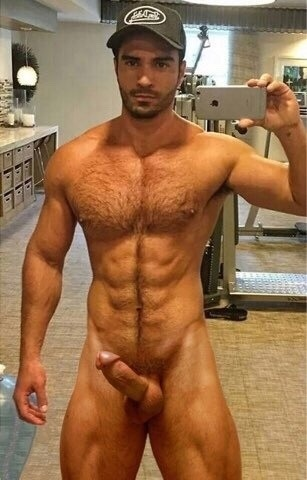 naked iranian men tumblr