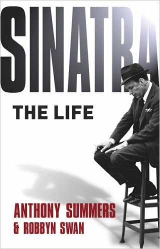 """Sinatra by Anthony Summers and Robbyn Swan This  biography qualifies for my 2016 reading challenge as the """"book I own  but never read."""" I've owned two copies of this book, hard back and  audio, for many years now but I never 'found the time' to read either. I  think in part because of the size, I knew it would be a large time  commitment. The other half of that argument I found represented in the  best meme to date: Let me start first by saying: It was worth every single minute, page, word committed. The authors Anthony Summers and Robbyn Swan,  thoroughly researched this book. It's been a long time since I've read  such a strategically thought out biography. Truly. The structure  followed (for the most part) from the beginning of Frank Sinatra's life  and his parentage through his death, with limited veering from the  timeline. Sinatra managed to cover some hot topics such as: The  Mob, JFK Life and Death, The Mob, All 4 Wives and 400 Mistresses, The  Mob, Singing Career, The Mob, Acting, The Mob, His Charitable Nature,  and even The Mob…again. I always wondered how deeply rooted Sinatra  was with the Mob, and this biography paints a very colorful story I'm  sure would make the very private Sinatra roll in his grave. Summers  and Swan made me reassess the love of my musical life, a little. Like  every person breathing, Sinatra was human. As humans we all make  mistakes and some of them are worse then others. Sinatra lived a very…  is 'active' (pun only partially intended) the right word here?… a  very unique life. Musically speaking I was a bit on the sheltered  side. Some might argue the opposite, my parents for sure but it wasn't  until I was 16 that I discovered life outside of 80s rock. This might be  great for someone a few years older then myself but my formative middle  and high school years were in the late 90s and early 2000s (graduating  class of 2003 here). Growing up in the most north west corner of the  united states meant that Canada was closer then S"""