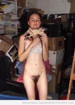 women waist down numbness